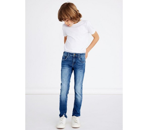 NAME IT : REGULAR FIT JEANS