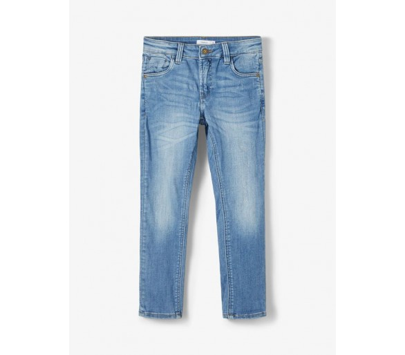 NAME IT : BAGGY FIT JEANS