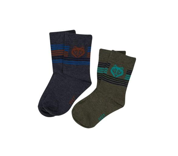 SOMEONE : socks