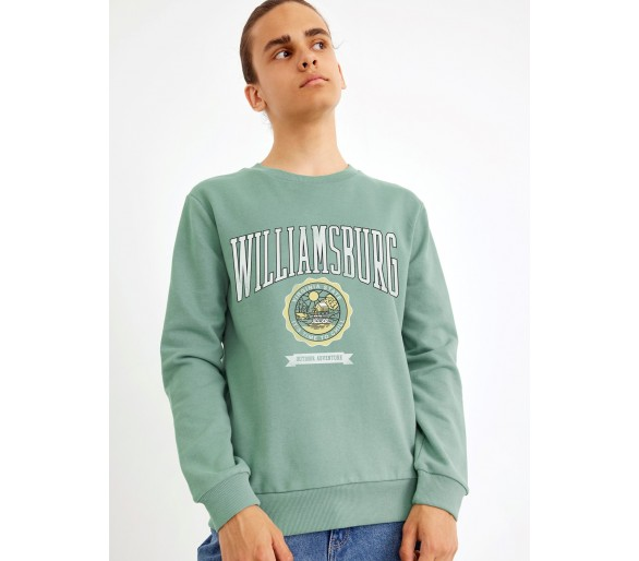 LMTD : Sweater ronde hals