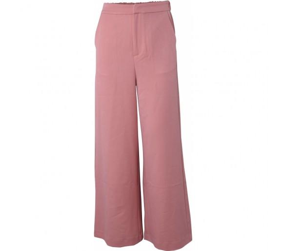 HOUND : Wijde stijlvolle broek